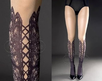 Tattoo Tights