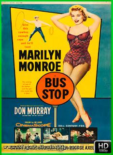 Bus Stop 1956 | DVDRip Latino HD GDrive 1 Link