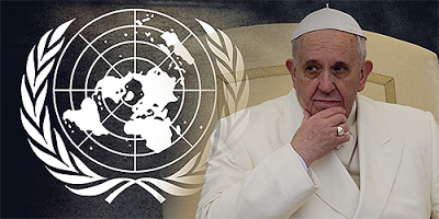 Nouvel ordre mondial news 2019 Pope-francis-united-nations-un