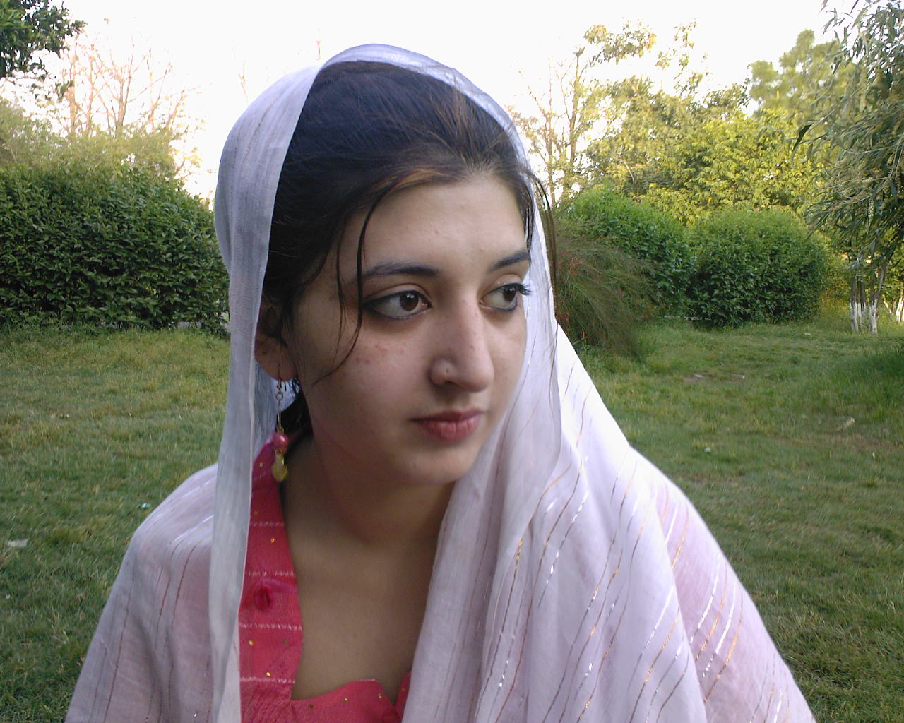 Beautiful Pakistani Girls Pictures  Most Beautiful Places -7026