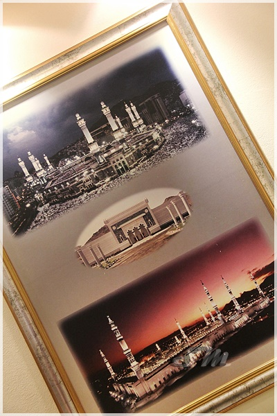 SUPERMENG MALAYA TRIP ZUMBA 2016  24  Mekah  Muzium Al