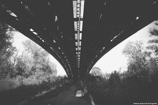 Most Średnicowy 2017