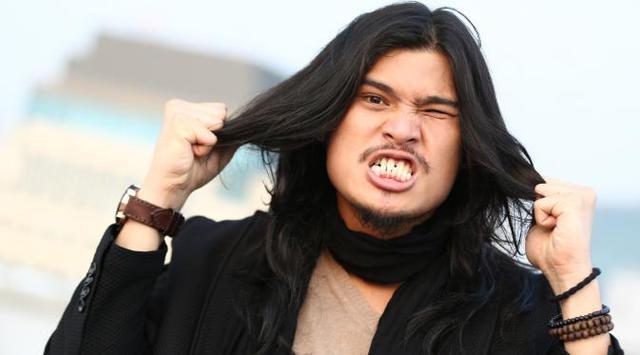 Lelaki Virzha Idol