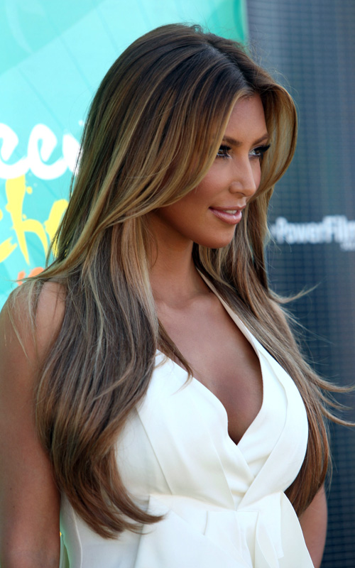 Blonde Long Hairstyles