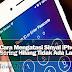 Solusi Sinyal Tidak Ada Layanan, Searching Terus, Sering Hilang (No Service) Di iPhone