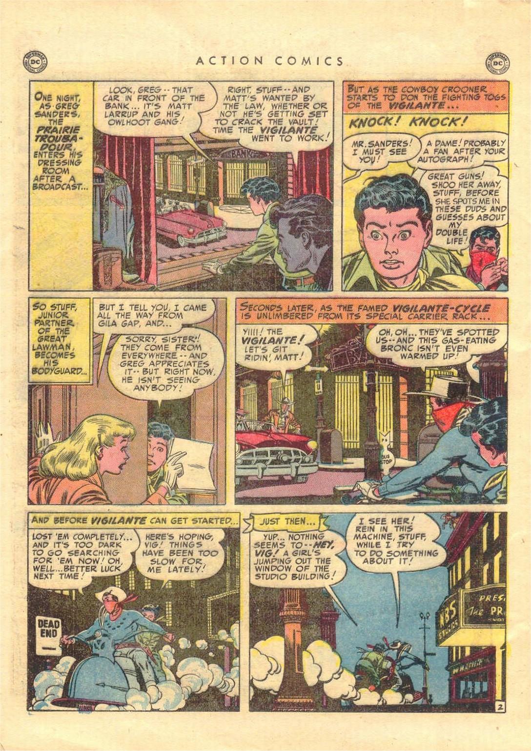 Action Comics (1938) 151 Page 38