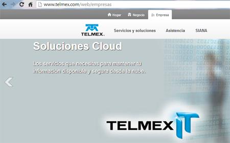 siana telmex