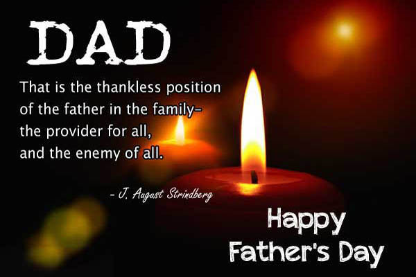 Happy Father's Day SMS Top Best Fathers Day Wishes And SMS 2016