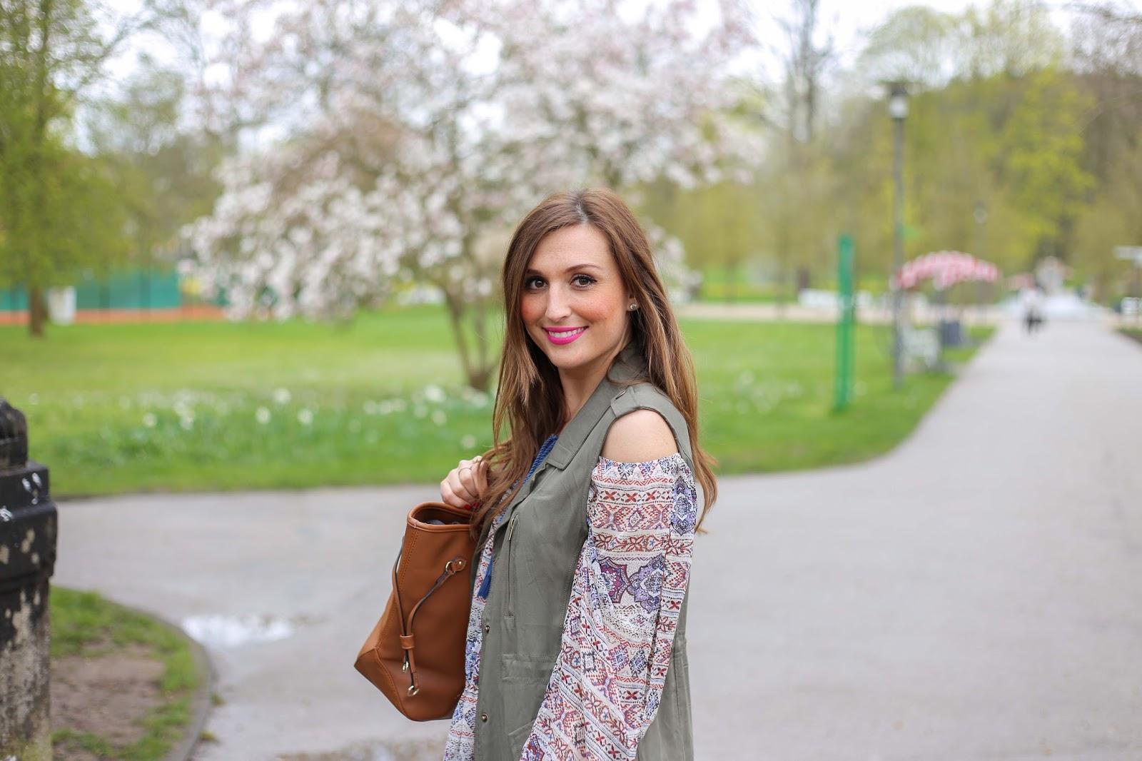 Frankfurt Fashionblogger