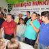 Convenção do PMDB homologa o nome de Zé Aldo para a reeleição em Adustina-BA