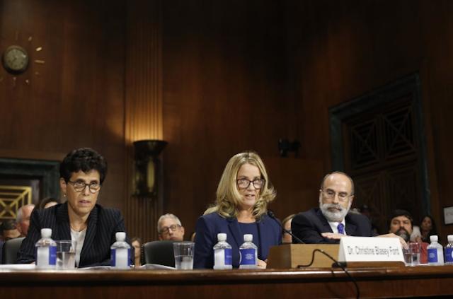 Ford demands interview in FBI probe