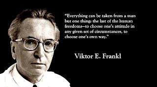 Man's Search of Meaning by Victor Frankl