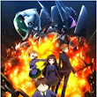 Accel World (2012) | Zefu Archives!