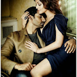 Aishwarya Rai and Abhisheik Bachhan   Latest Hot Photoshoot [5 pics]