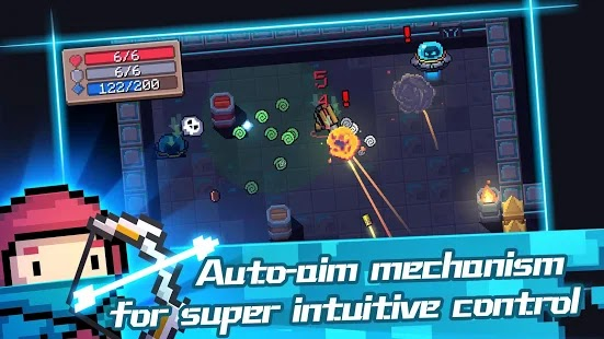Soul Knight Apk Free on Android Game Download