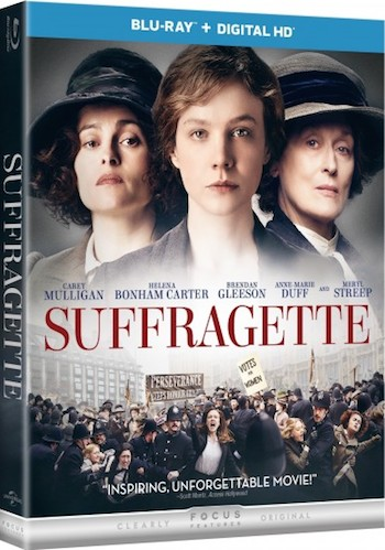 Suffragette 2015 Bluray Download