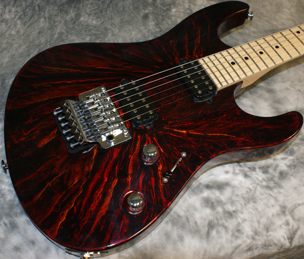 suhr guitars red nova finish stratocaster guitar culture stratoblogster. Black Bedroom Furniture Sets. Home Design Ideas