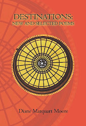 Destinations: New and Selected Poems