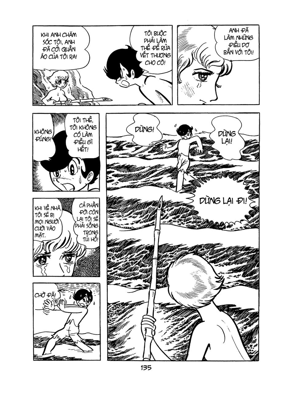 Apollo's Song chap 2.2 trang 11