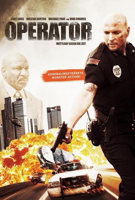Operator (2015) ταινιες online seires xrysoi greek subs