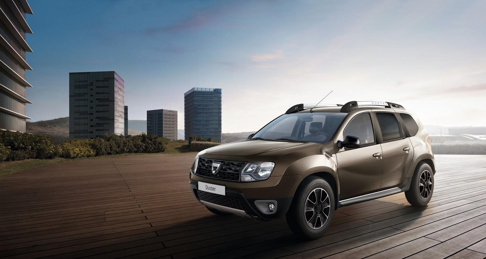 Quanto costa la Dacia  Duster Restyling: Costo a partire da...