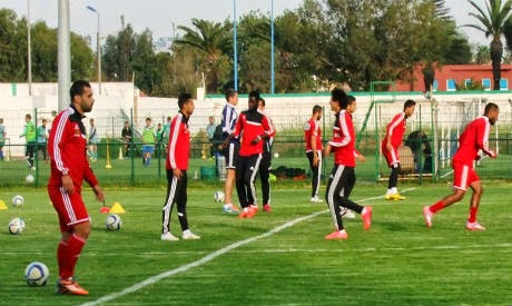 Ahly, Zamalek face tough Moroccan tests in African competitions