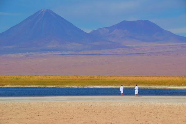 Ser Vip na Laguna Cejar, você também pode!