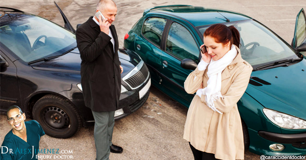 Seeking Treatment After a Car Wreck