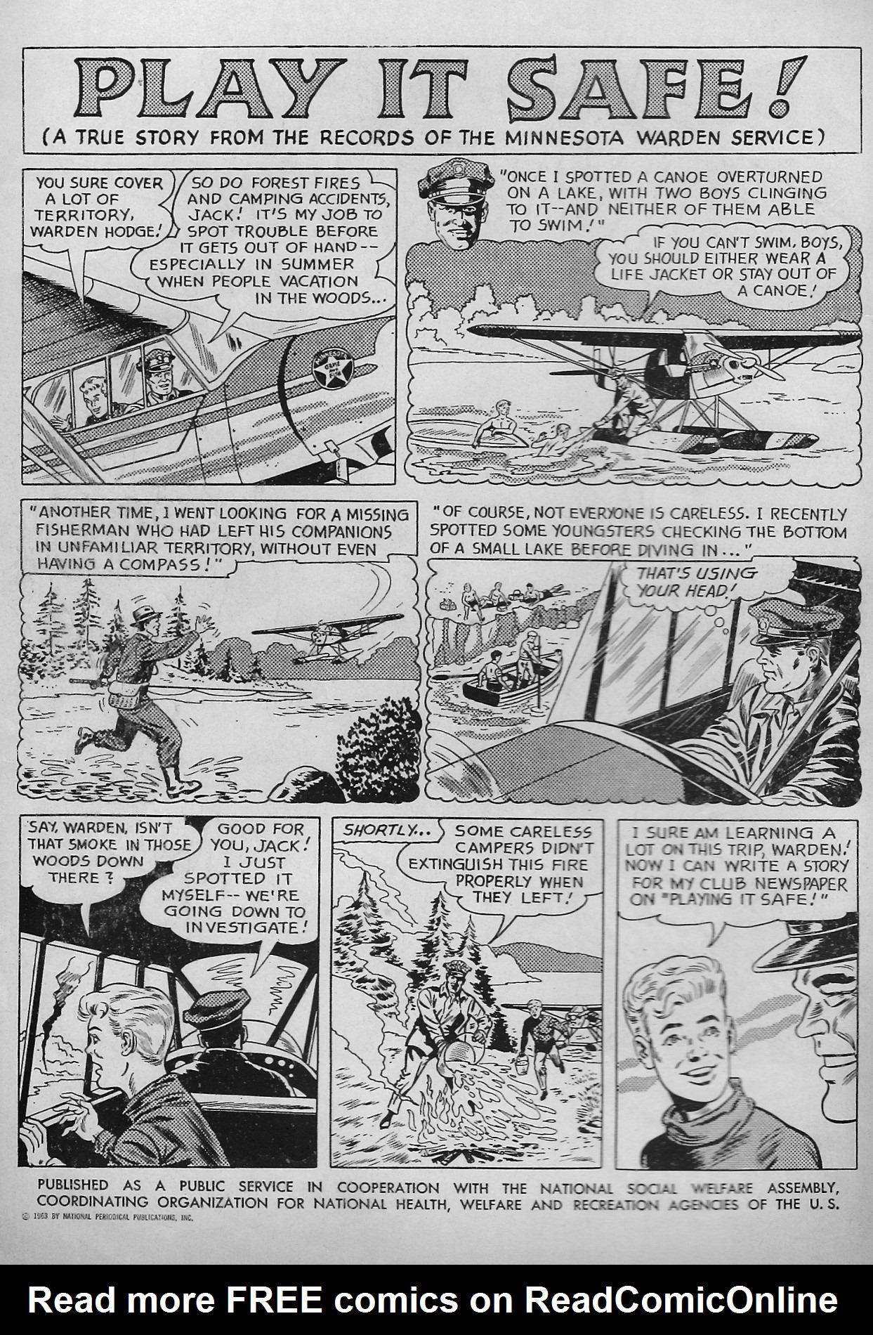 Strange Adventures (1950) issue 157 - Page 2