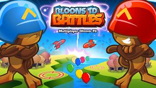 Game Bloons TD Battles MOd Apk v4.3.0 Android Terbaru Gratis 2017
