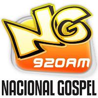 Rádio Nacional Gospel FM - São Paulo/SP