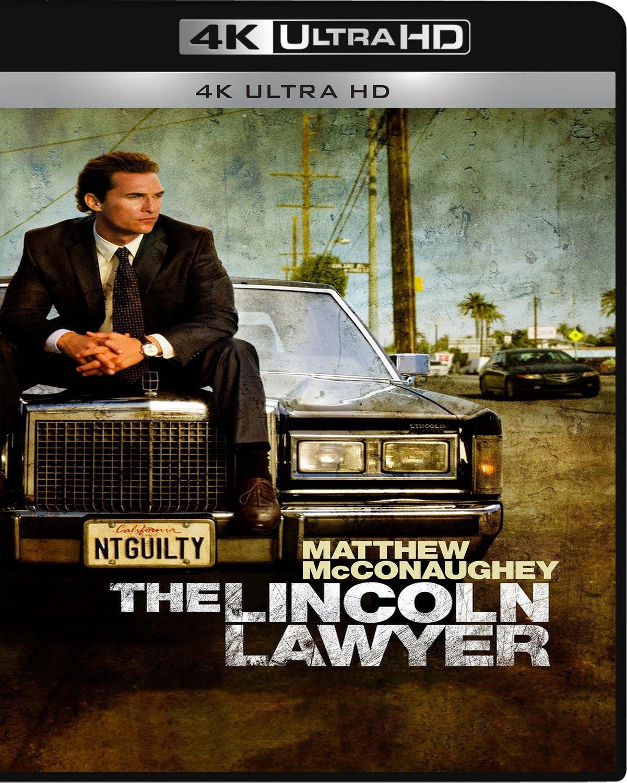 The Lincoln Lawyer [2011] [UHD] [2160p] [Latino]