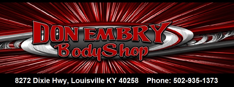 Don Embry Body Shop
