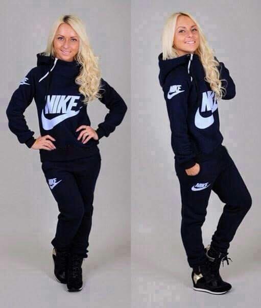 c77eb414c Dresy damskie Nike grube | Oferta Ubrań Kosmetyków Okularów Adidas ...