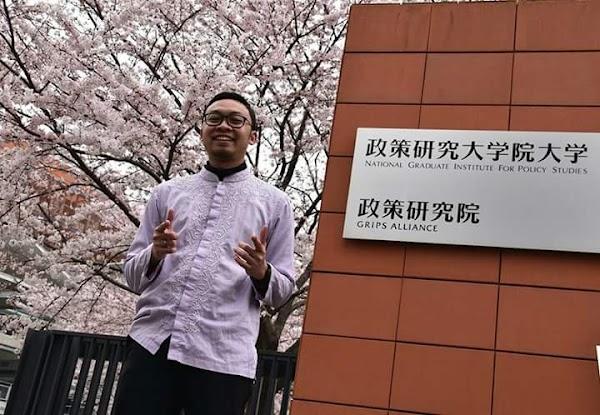 Simposium Kawasan Timtengka 2018, Pandu Manggala: Mahasiswa Timtengka Penggerak Ekonomi Islam Masa Depan