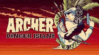 Download Archer Season 9 Complete 480p All Episodes