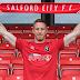 Στη Salford City ο Adam Rooney