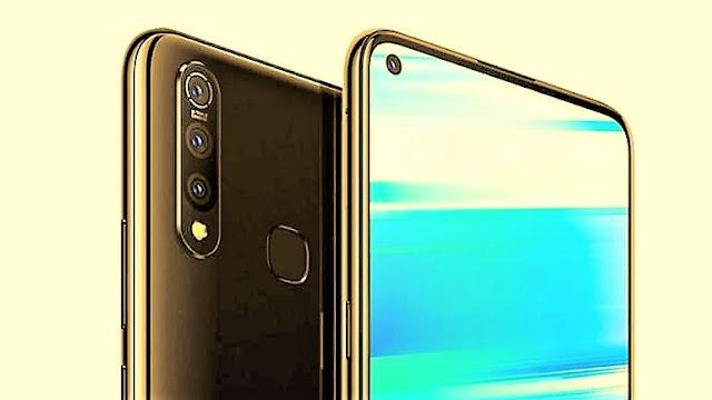 Vivo Z5x Phone