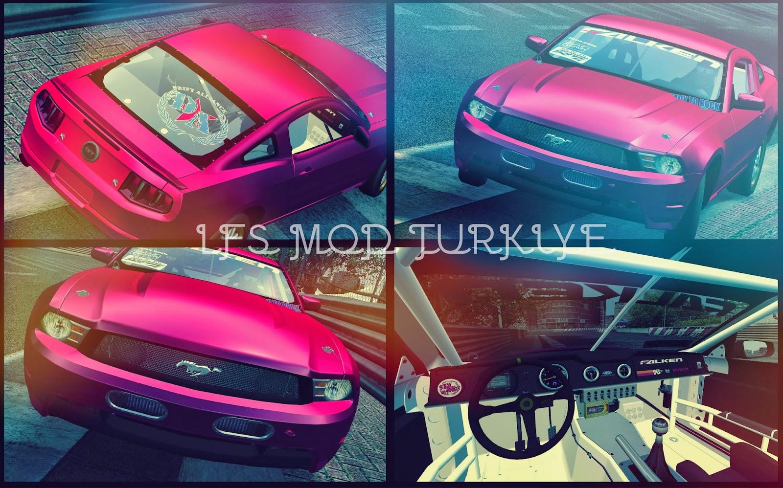 Mart 2015 Lfs Mod Turkiye