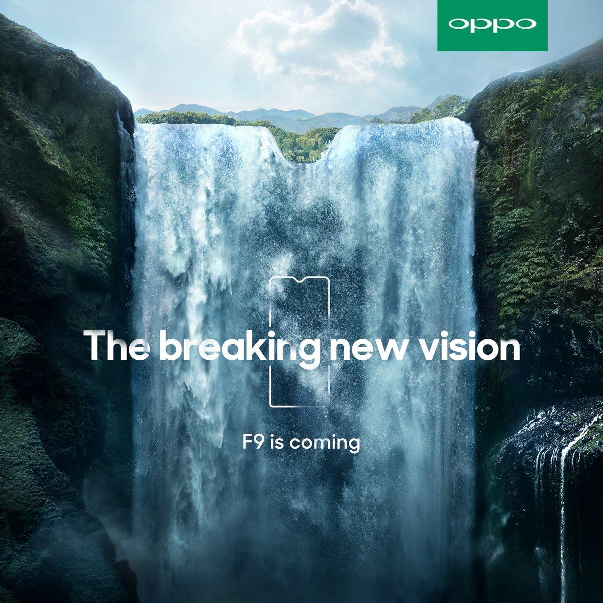 Akan Hadir, Varian Oppo F9 Pro Dilengkapi VOOC Tech news Android
