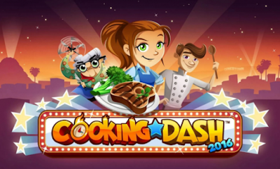 COOKING DASH Mod