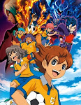 Đội Bóng Tia Chớp - Inazuma Eleven Go
