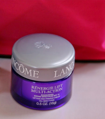 Lancome Renergie Lift Sunscreen