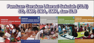 Geveducation:  Panduan Gerakan Literasi Sekolah