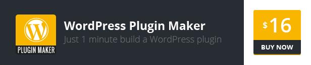 Plugin Maker