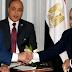 """EGIPTO: """" ISRAEL NOS AYUDA CONTRA EL ISIS """""""