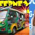 Bagong Modernong E-Jeep, Mga Driver Sasahod ng P21,000 Kada Buwan!