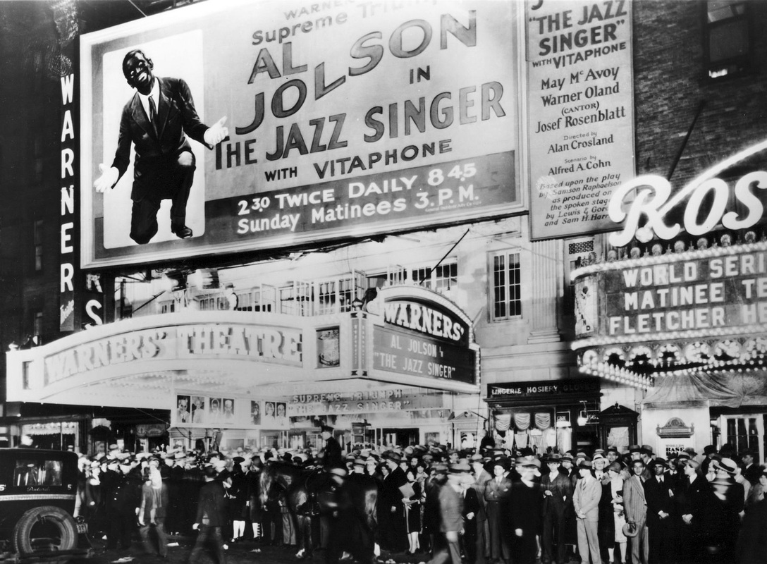us history teachers blog the 1920s movies 10