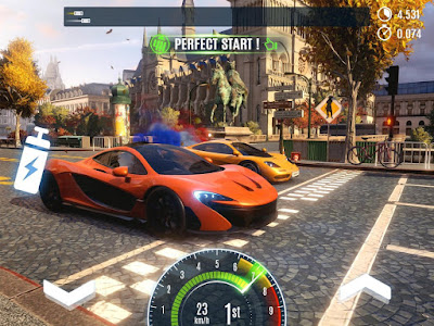 Asphalt Street Storm Racing Apk Android Mod Terbaru