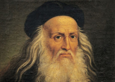 Poesias e sonetos de Da Vinci